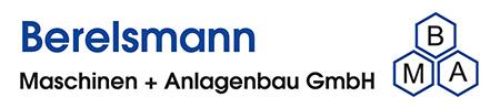 Berelsmann Maschinen- und Anlagenbau Logo